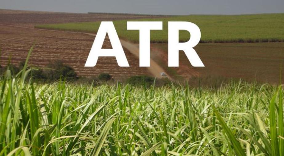 ATR tem aumento de 6,9% em janeiro