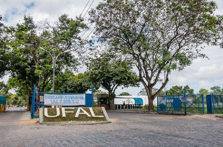 Ufal suspende aulas por tempo indeterminado