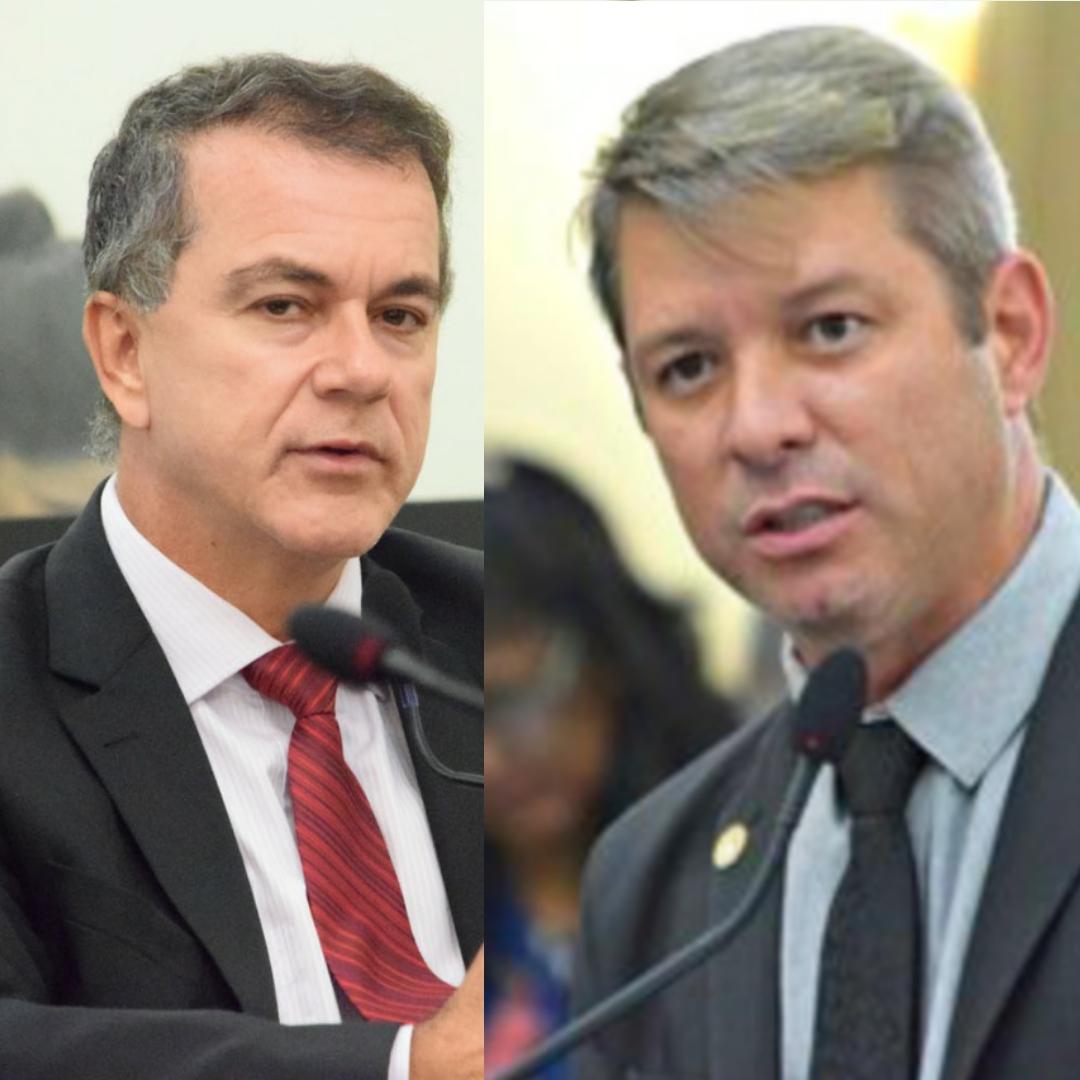 "O ""duelo"" de Ronaldo Medeiros x Cabo Bebeto: Bolsonaro, mata ou não mata?"