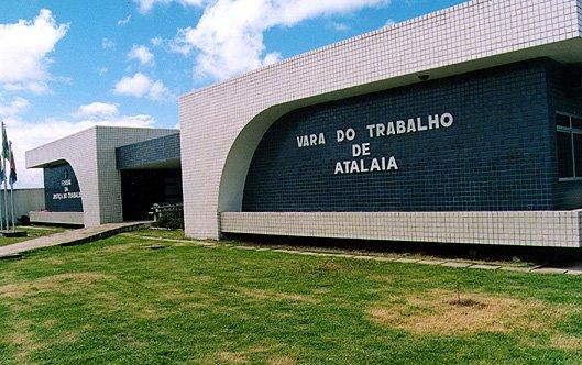 Promotorias de Atalaia e Taquarana lançam edital de seleção para estagiários em direito
