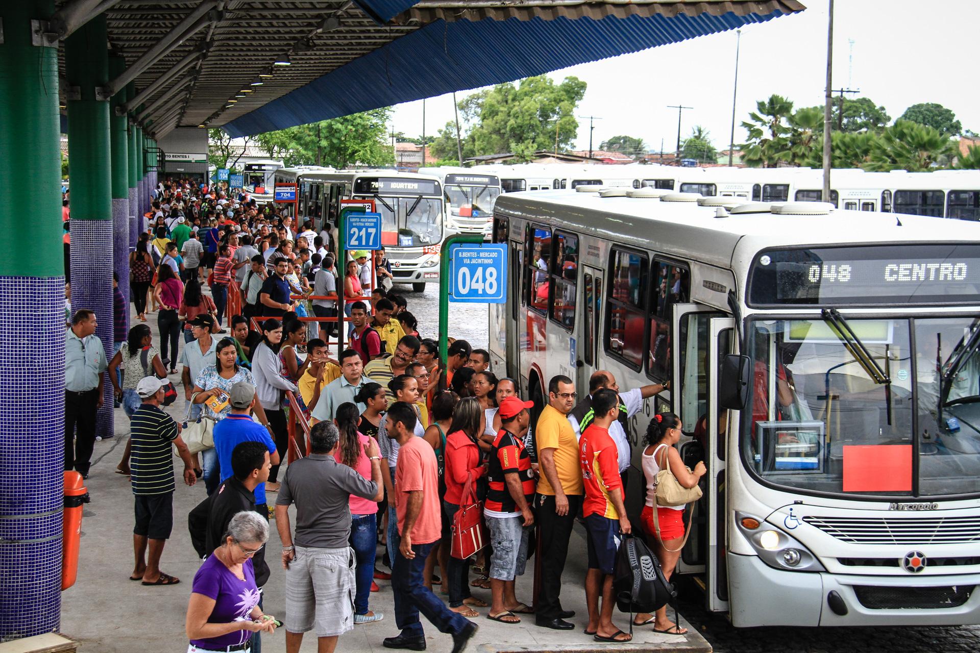 Conselho define novo aumento de passagem em Maceió