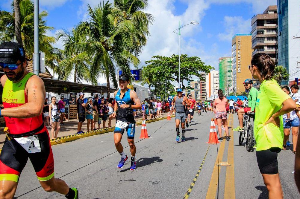 Capital alagoana recebe evento IronMan no mês de agosto