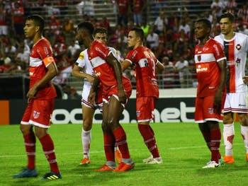 CRB garante premiação para Nordestão e Copa do Brasil
