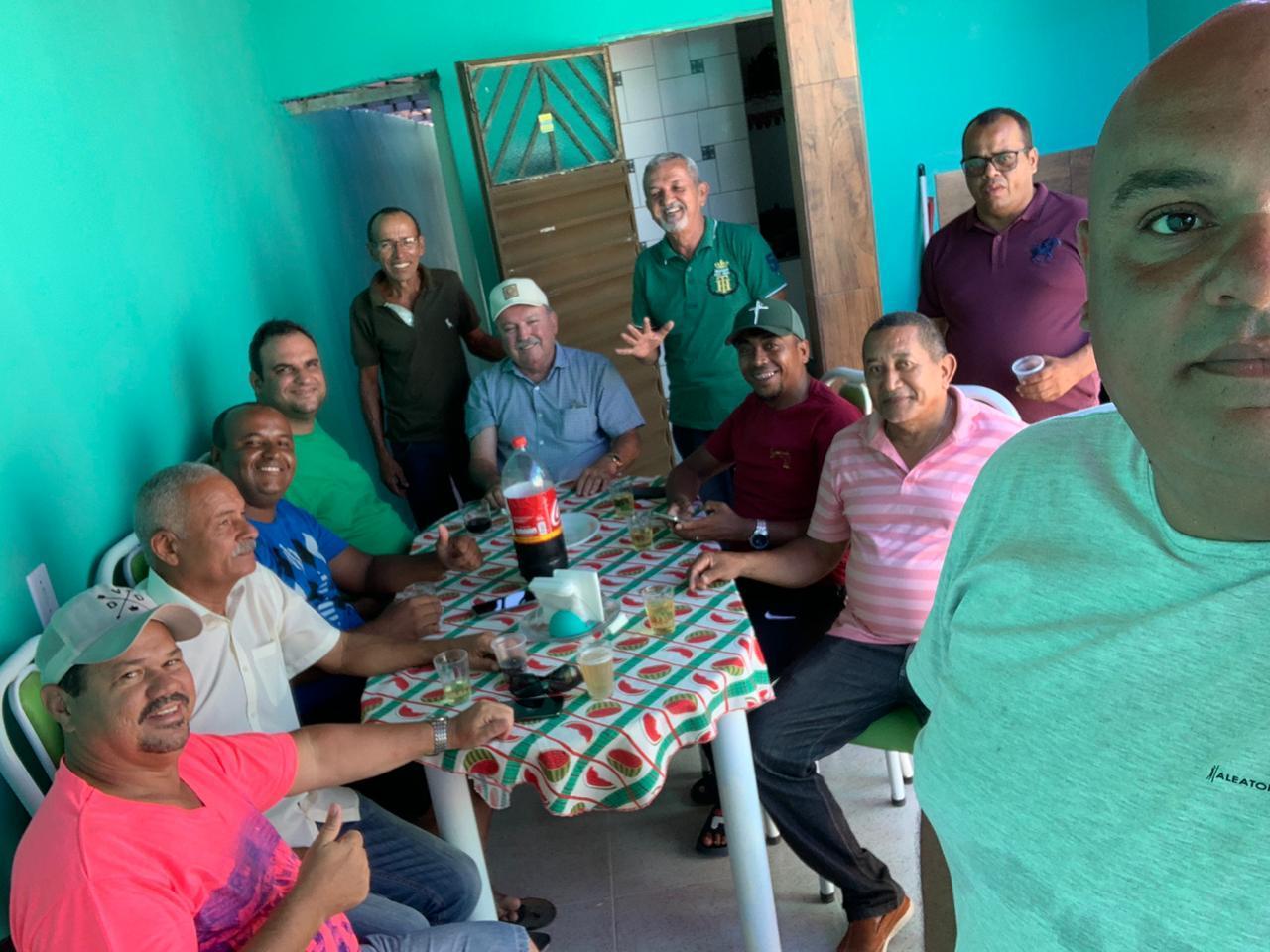 Carlos Alberto deve disputar prefeitura de Pilar em 2020