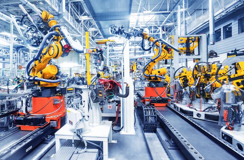 Produção industrial teve queda de 0,2% em maio