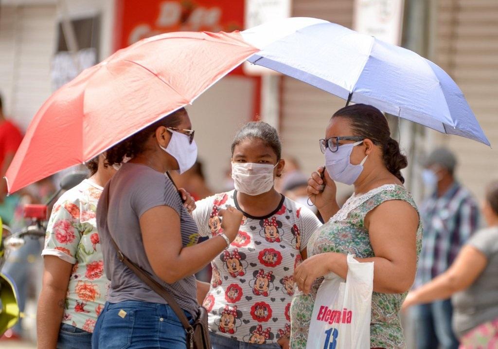 Alagoas tem 1.763 óbitos causados pela Covid-19