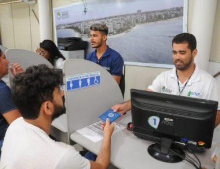 Atendimento: Confira a documentação para atendimento no Sine Maceió