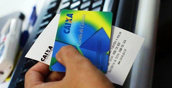 Caixa inicia pagamentos complementares do FGTS nesta sexta-feira (20)