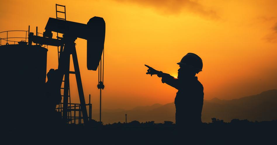 Produção nacional de petróleo bate recorde no mês de maio