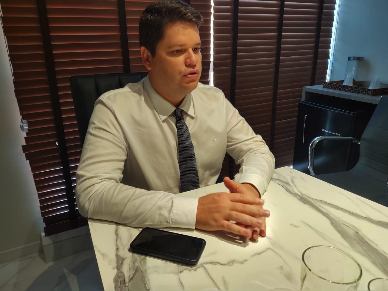Davi Filho encerra ano legislativo com aprovação de projetos e agenda positiva