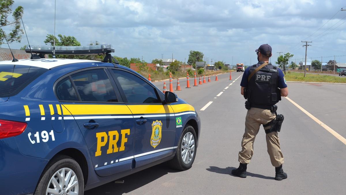 Governo libera indenização para policial rodoviário que trabalhar na folga