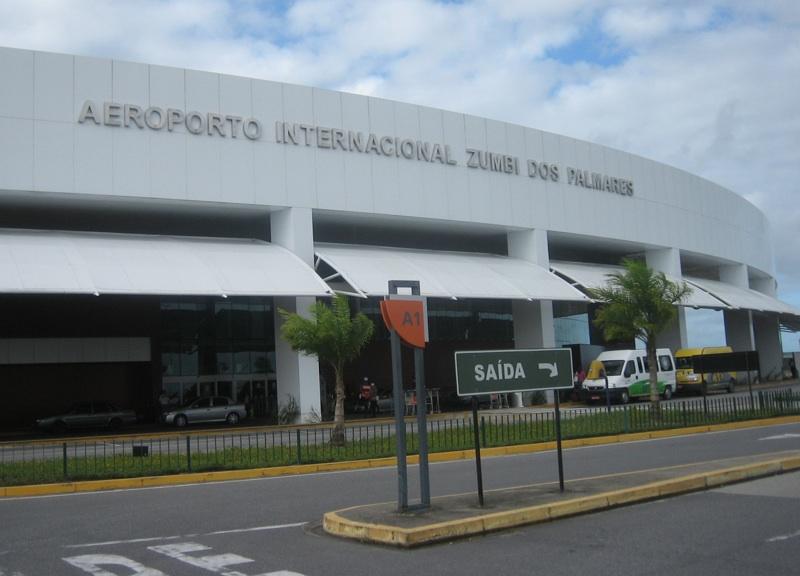 Alagoas contará com 5 voos extras para o feriado de 7 de setembro