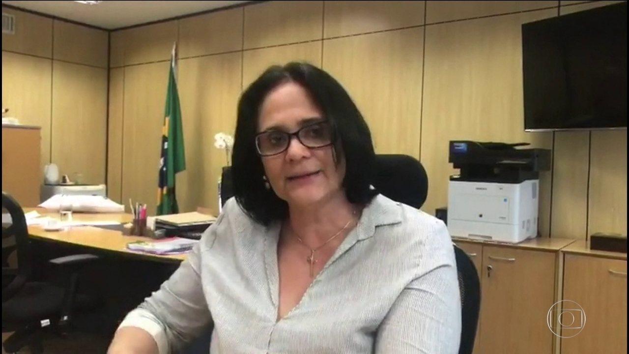Procuradoria recomenda que governo revogue orientação sobre educação domiciliar