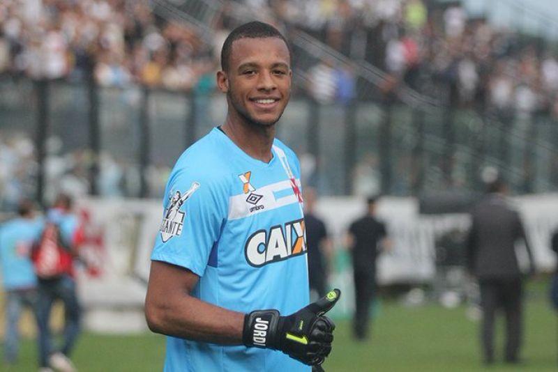 CSA anuncia a contratação do goleiro Jordi, vindo do Vasco