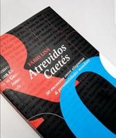Professor reúne em livro 50 crônicas sobre ilustres alagoanos