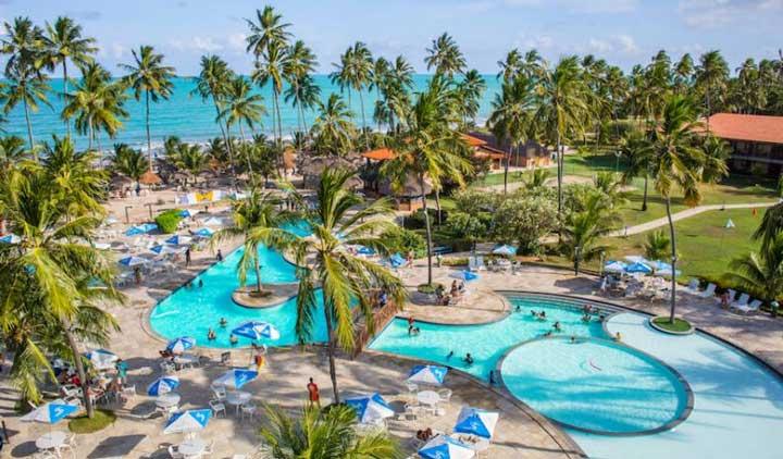 Turismo impulsiona crescimento hoteleiro em Alagoas