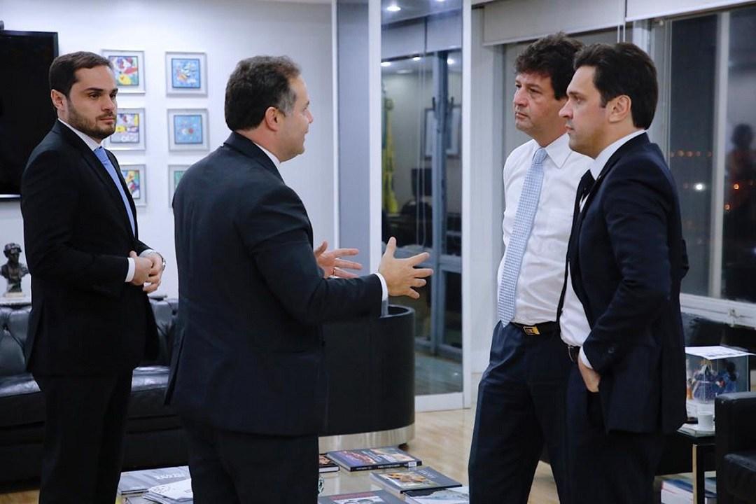 Ministério da Saúde faz parceria com Governo de Alagoas