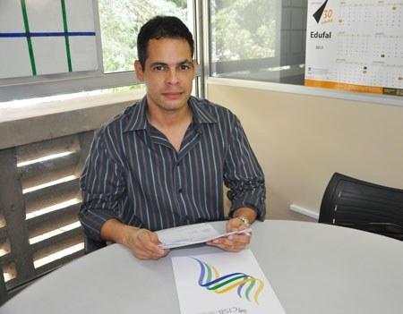 Renan Filho anuncia Pablo Viana para a Ciência e Tecnologia