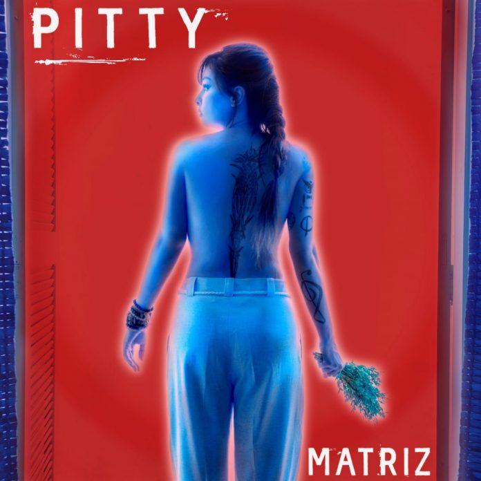 Pitty lança 'Matriz', primeiro disco em cinco anos, dialogando com sua terra natal