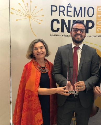 MP de São Paulo implanta projeto do MP-AL sobre abuso sexual