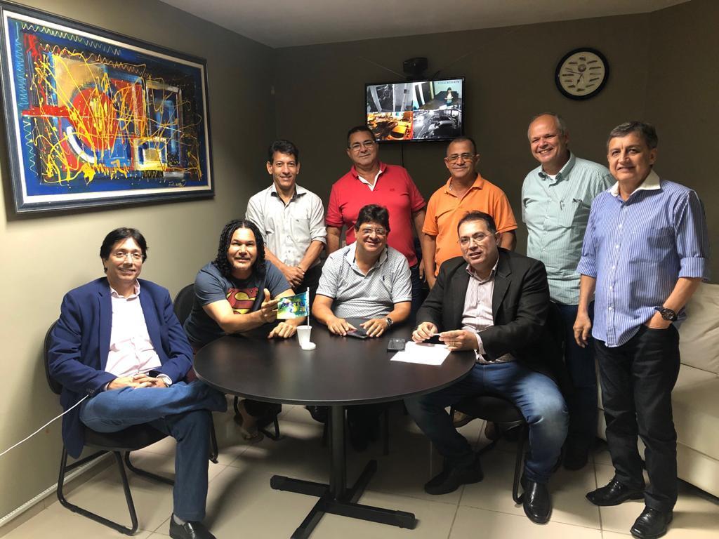 PRTB inicia reuniões para formação de chapa de vereador em Maceió