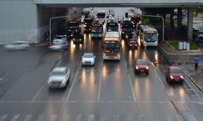Inicia nesta sexta-feira a Semana Nacional de Trânsito