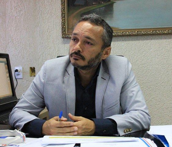 Conselheiro do TCE cobra prestação de contas da Assembleia Legislativa