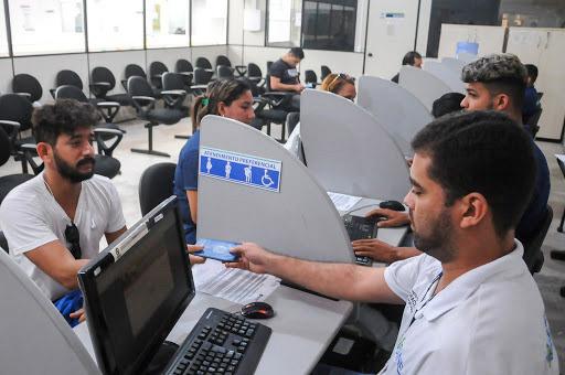 Sine Maceió oferece cursos para operador de telemarketing
