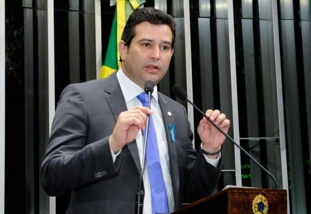 """Maurício Quintella está fora da disputa em Maceió: """"eleição só em 2022"""""""