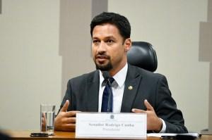 Estratégias de Rodrigo Cunha para as eleições da prefeitura de Maceió e Arapiraca