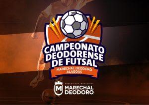 I Campeonato Deodorense de Futsal