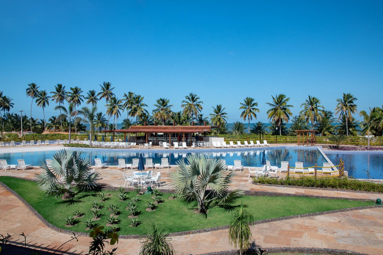Grupo Amarante lança, nesta terça-feira (30), o Japaratinga Lounge Resort com conceito premium e sustentável