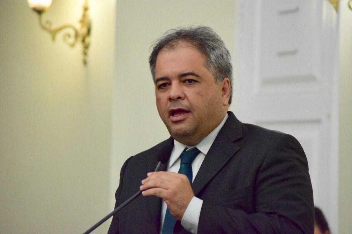 Oposição na ALE pode ser reduzida a 5 votos, avalia governo