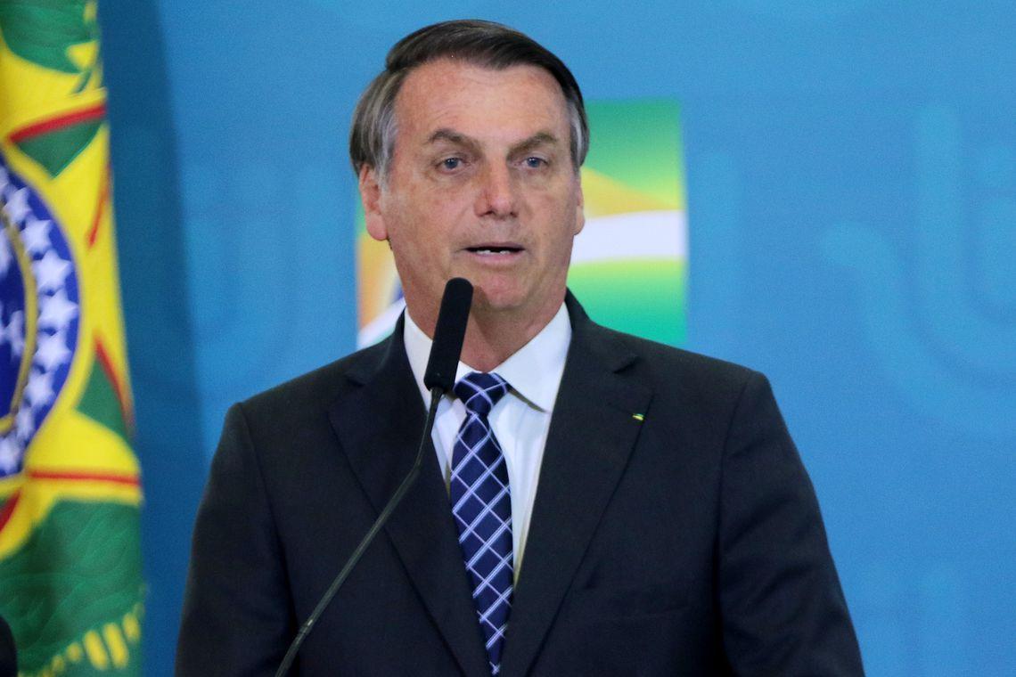Aliança, o partido de Bolsonaro coleta assinaturas em Maceió