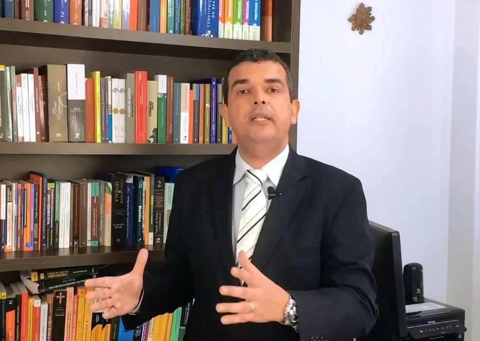 Reforma da Previdência: Defensor Público responde fala de Davi Maia