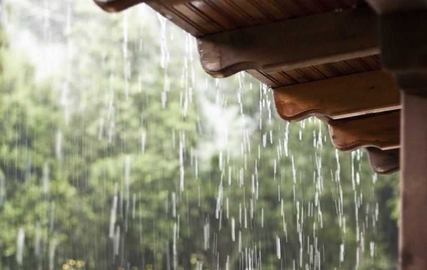 Fortes chuvas estão previstas para o Nordeste
