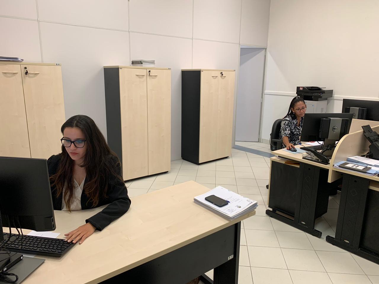 Novos serviços online já estão disponíveis para os servidores da Câmara de Maceió