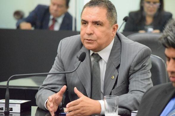Inácio Loiola solicita inspeção dos medidores de energia da Equatorial