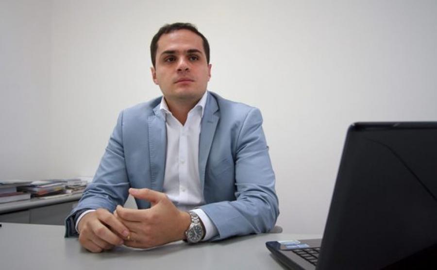 Edital do PSS da Secretaria de Saúde do Estado sai em maio, confirma Alexandre Ayres