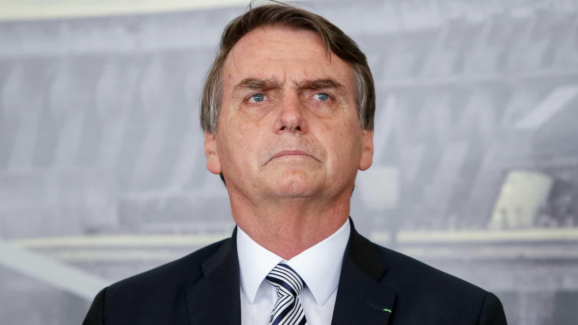 Datafolha: aprovação e reprovação de Bolsonaro se igualam em 33%