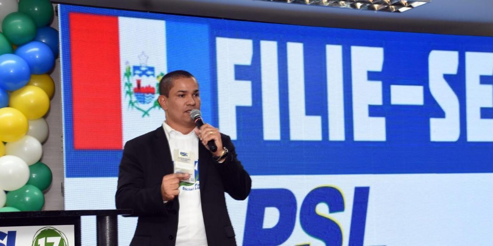 Mesmo sem Bolsonaro, PSL alcança número de 500 pré-candidatos em AL
