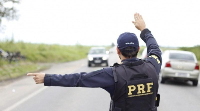 PRF/AL inicia Operação Rodovida 2019/2020 nesta sexta-feira