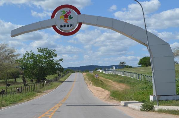 Prefeitura de Inhapi coloca barreira sanitária após cobrança do MPE-AL