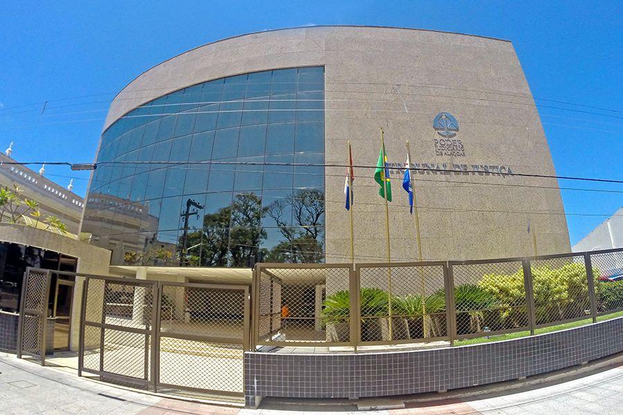 Inscrições abertas para concurso de juiz do Tribunal de Justiça de Alagoas