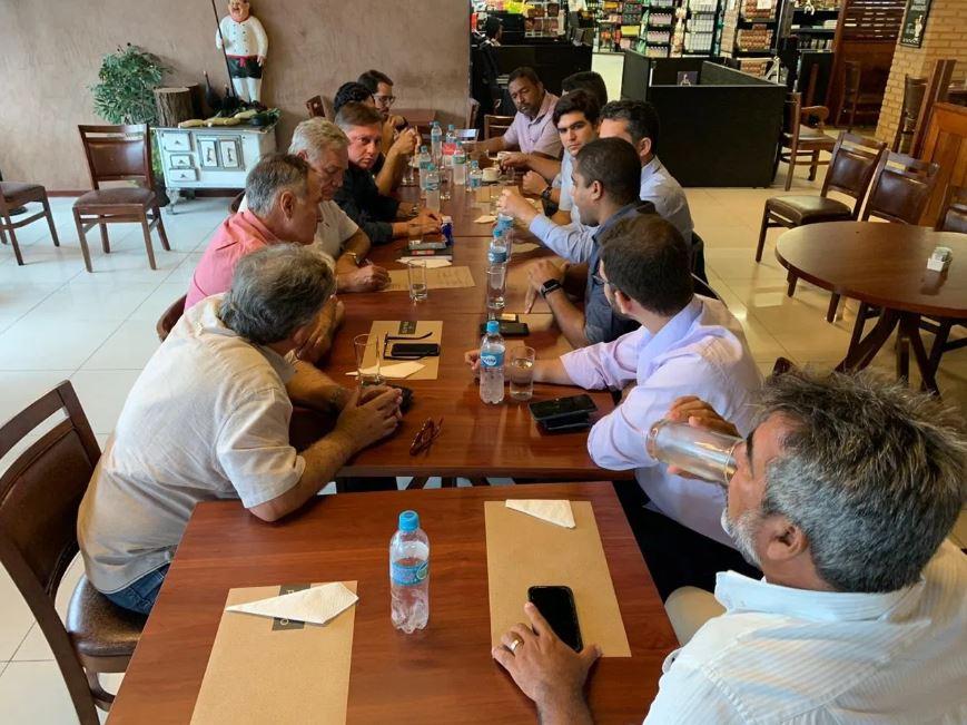 Maceió já tem ao menos 10 pré-candidatos a prefeito