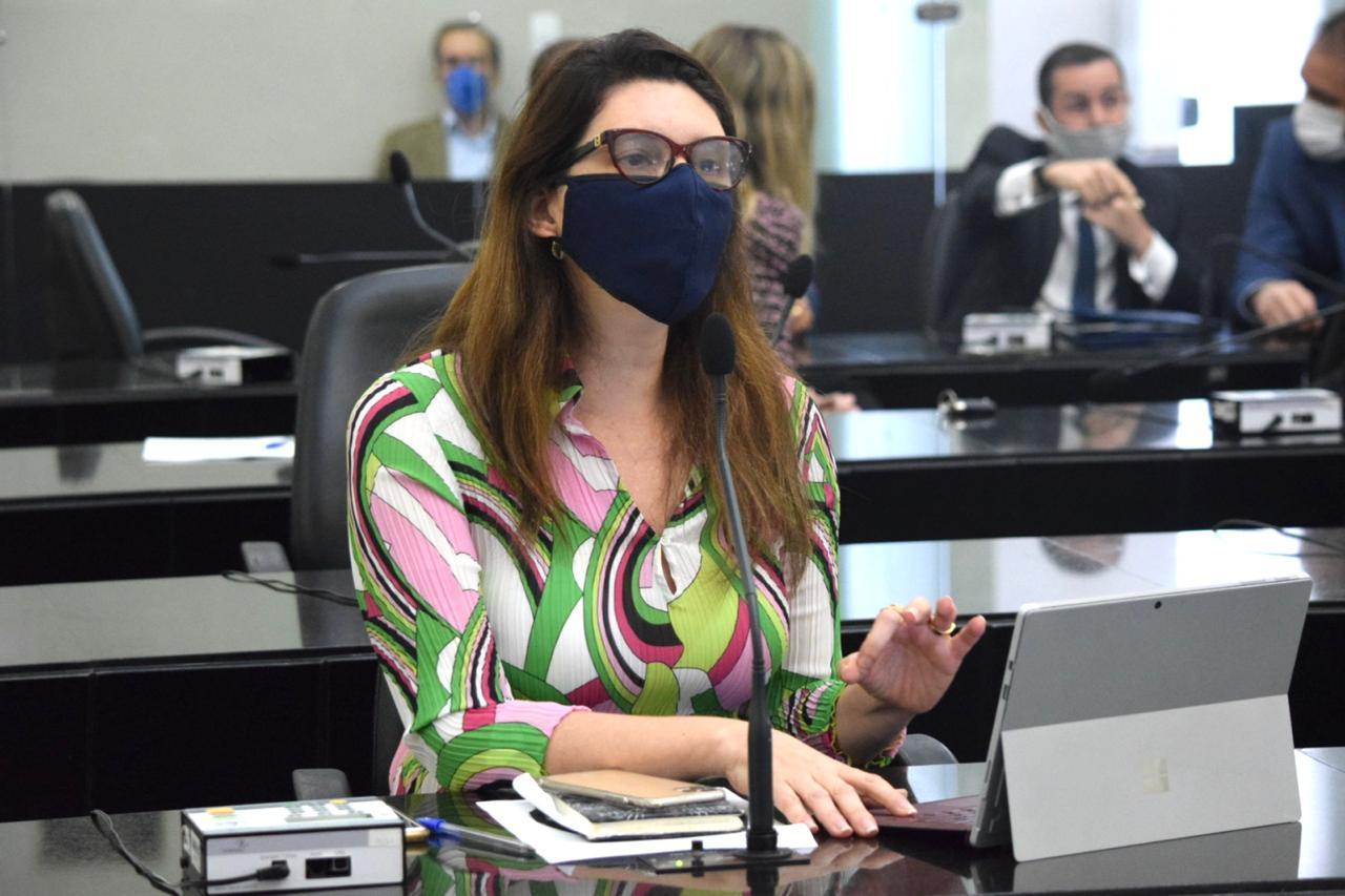 Jó Pereira fala sobre participação feminina na política