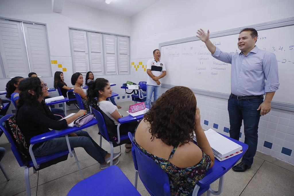 Confirmado: Professores de AL receberão Rateio do Fundeb