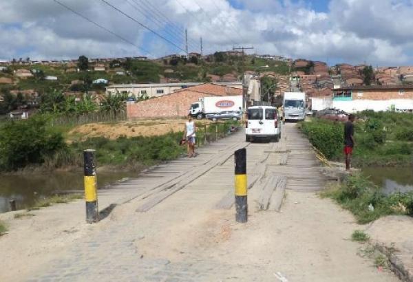 Renan Filho autoriza, amanhã (16), construção de ponte e de estação de tratamento de água