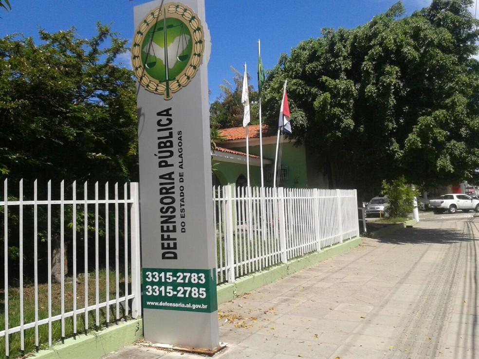 TJAL suspende parte do decreto municipal em Maragogi após pedido da defensoria pública
