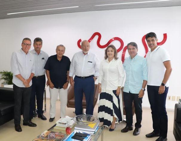 Indústria de laticínios Natville chega a Alagoas
